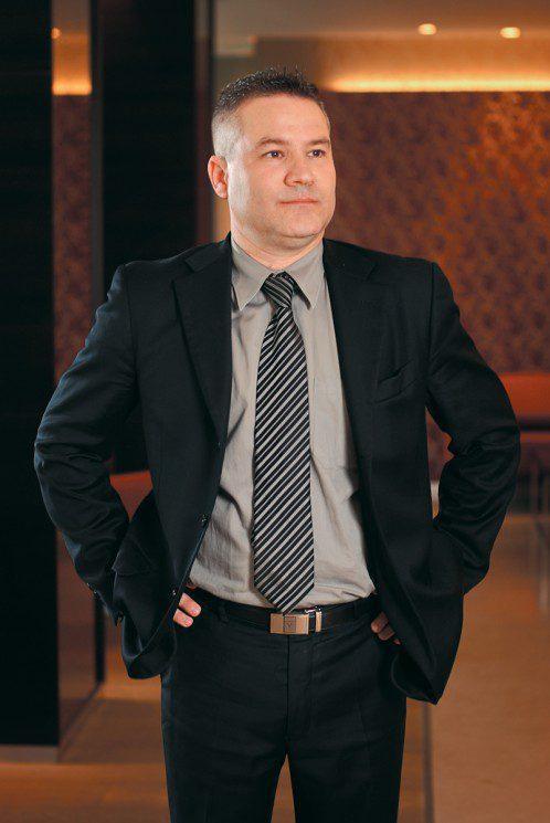 Daniel Beniehuda