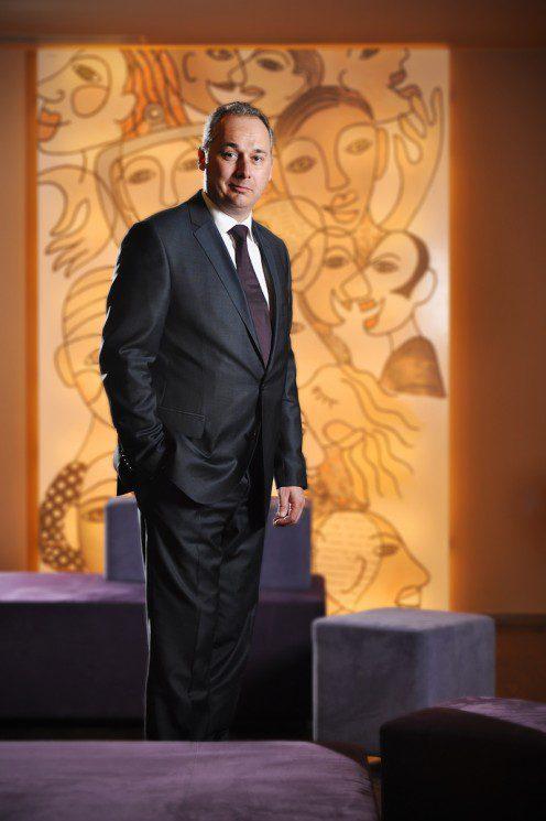 Christophe Weller