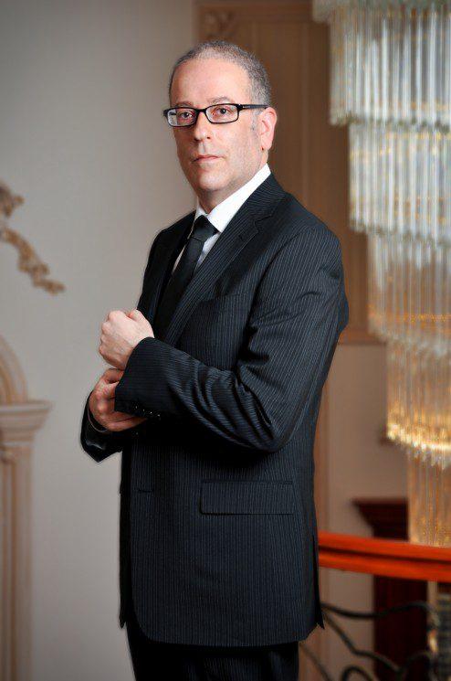 David Pilnick