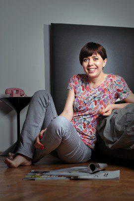 Claudia Chirilescu