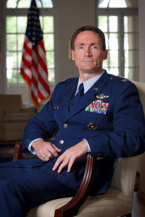 Colonel Ingham