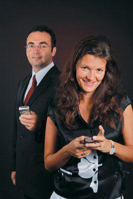 Dan & Corina Boabes