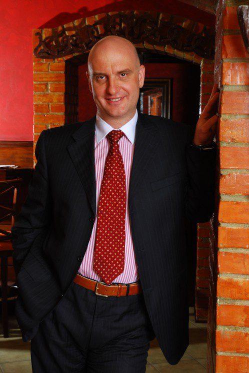 Petrescu Dragos