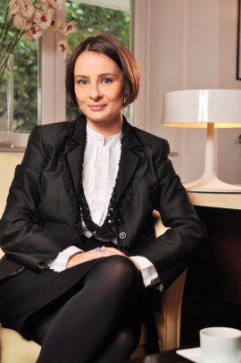 Ruxandra Hurezeanu