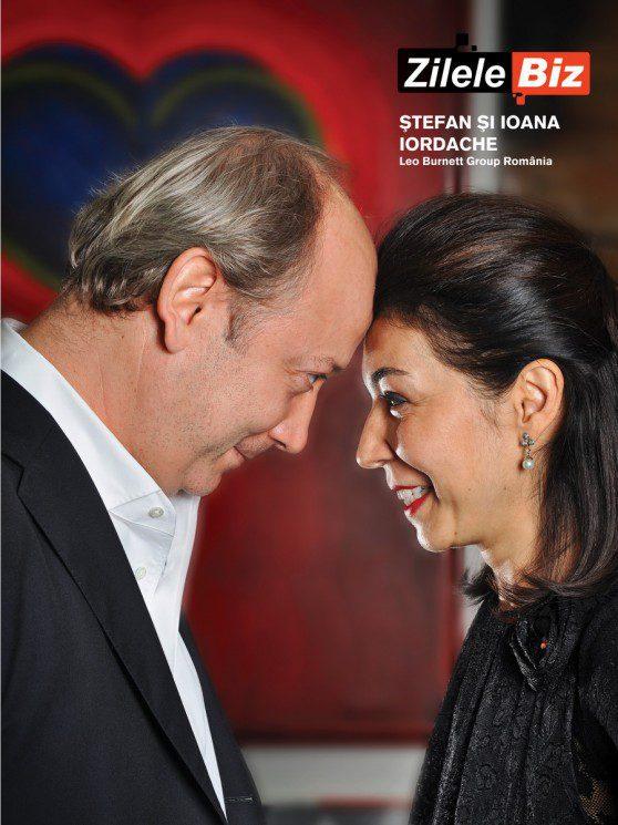Stefan & Ioana Iordache