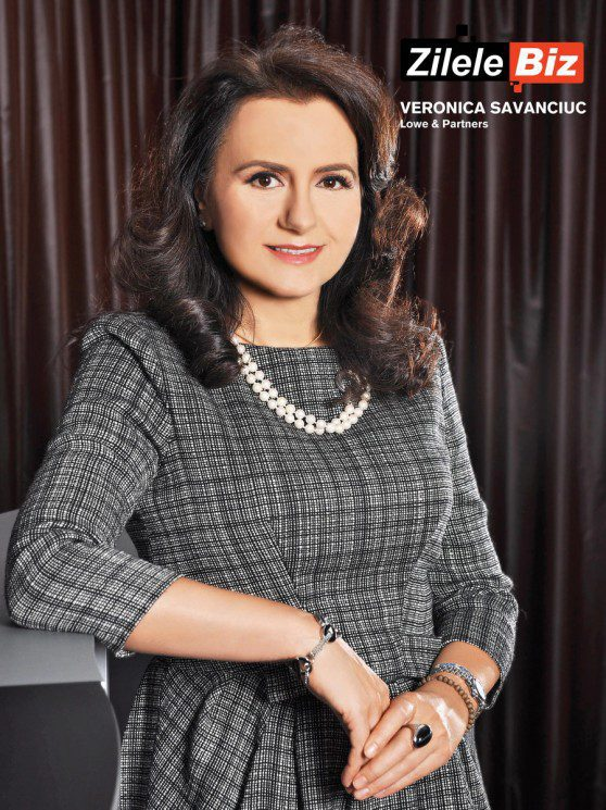 Veronica Savanciuc