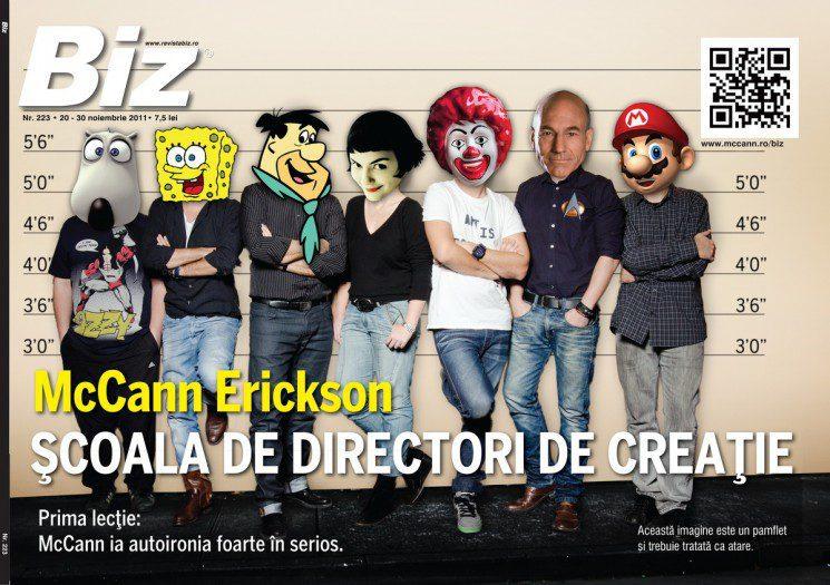 McCann Erickson