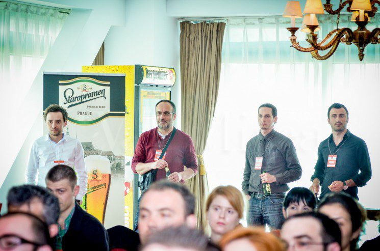 Social Media Summit Brasov