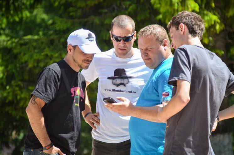 Social Media Summer Camp 2012